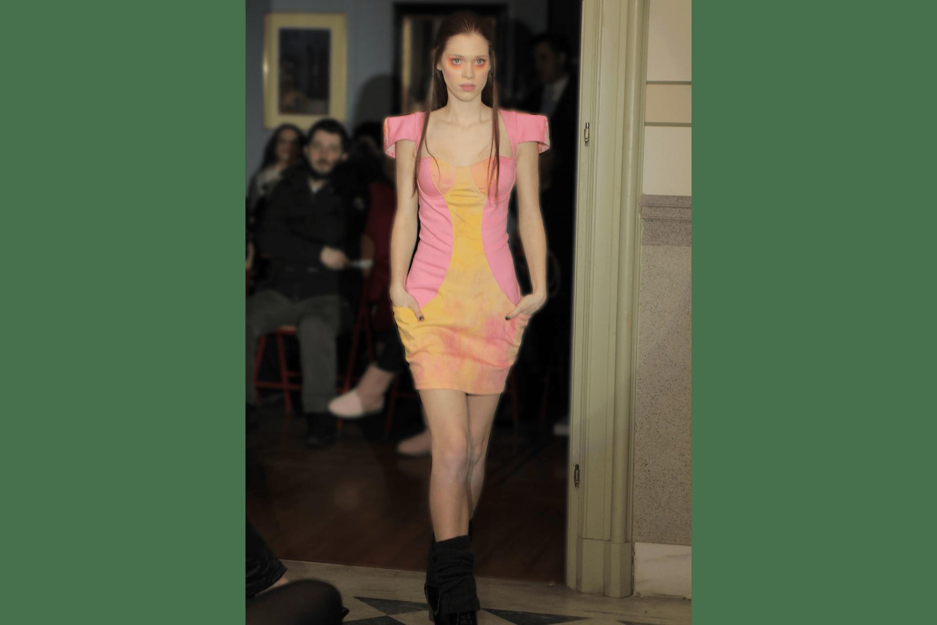 Christina Brilaki. Textile Innovation