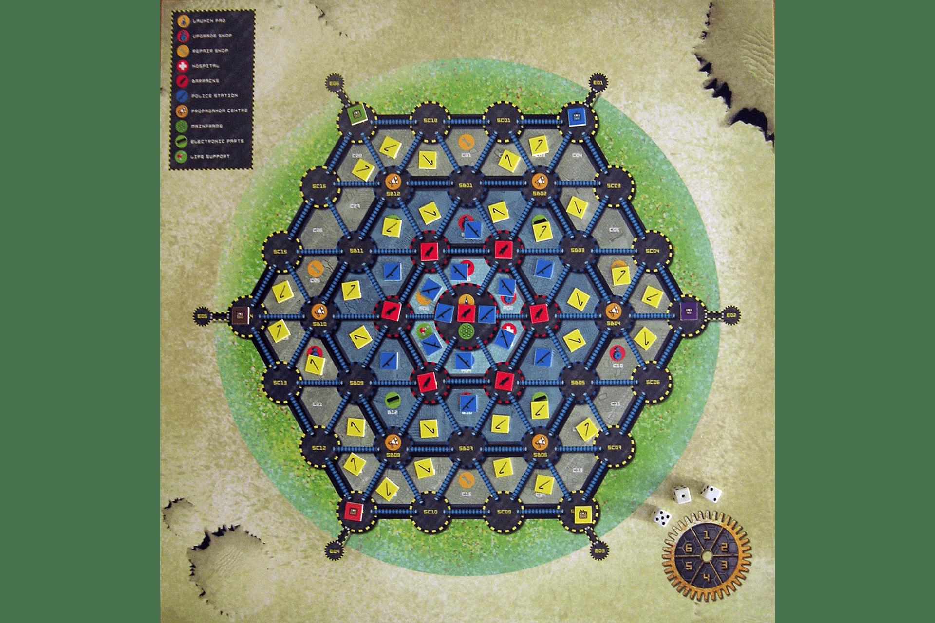SaxpazisMichael_Safe-Mode-Board1