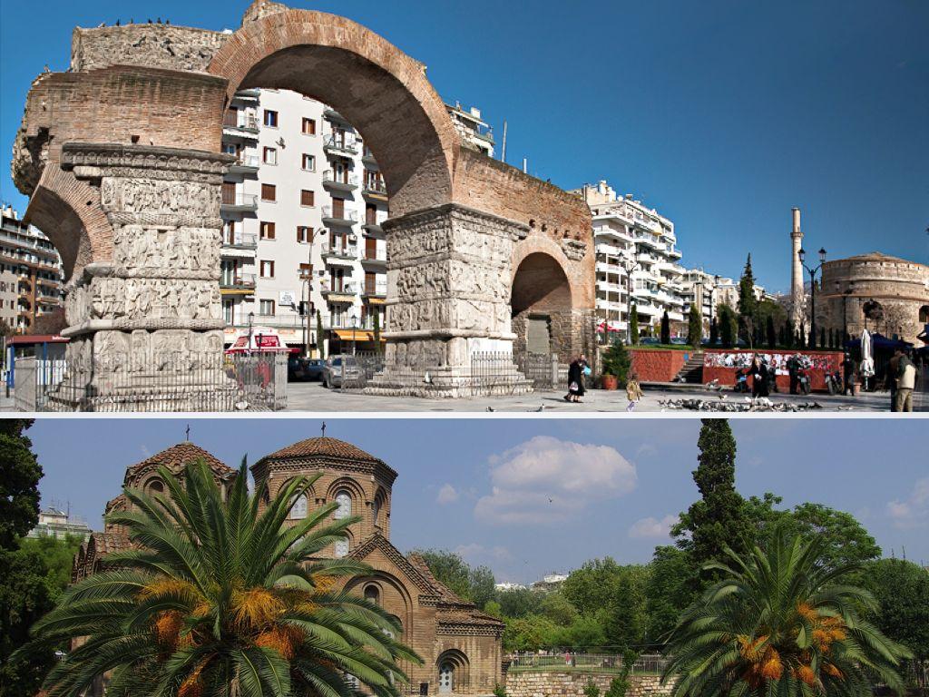 Roman Byzantine