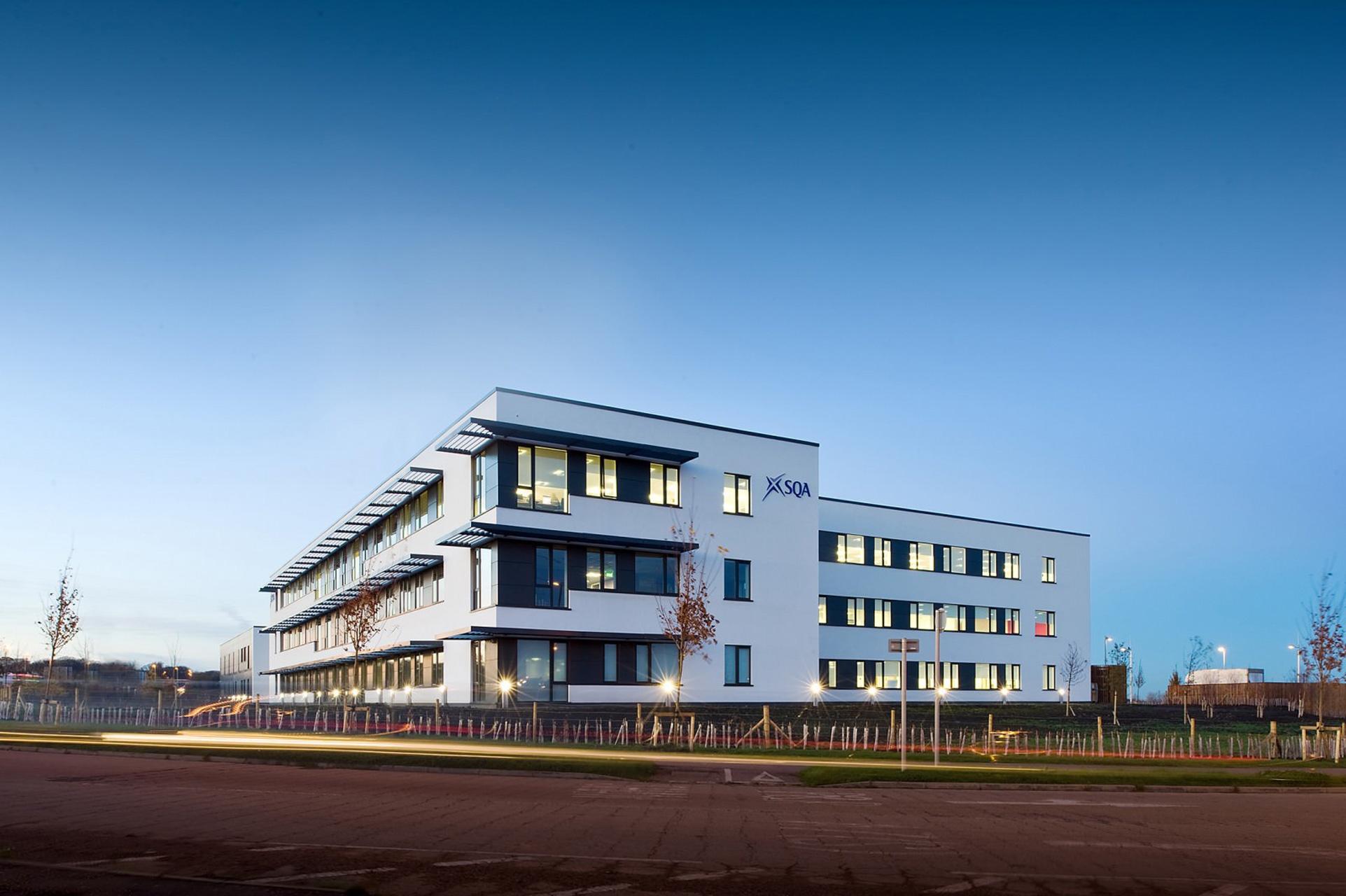 SQA Building