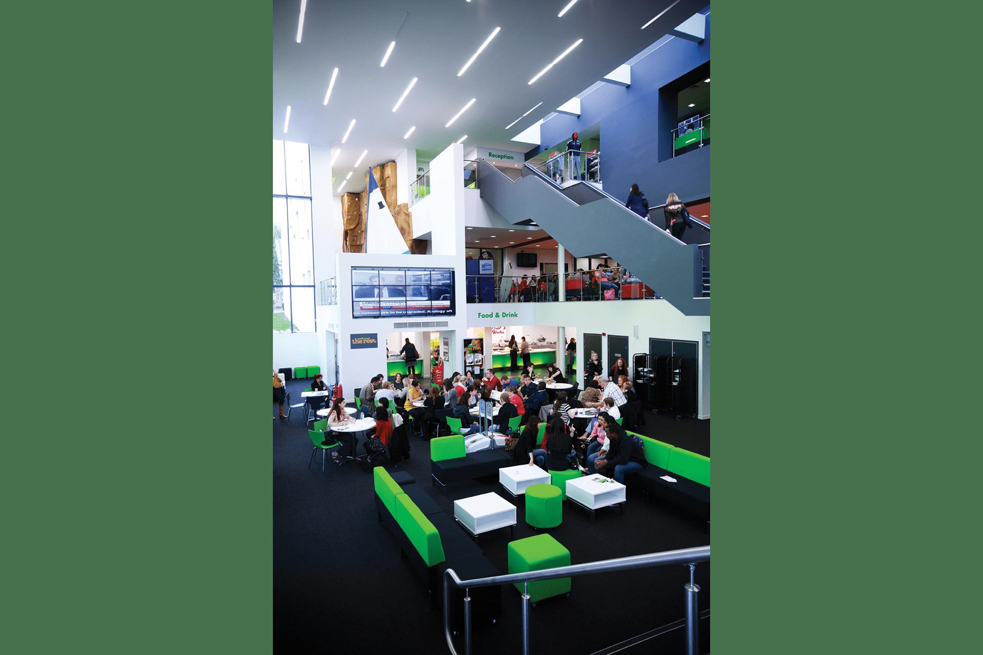 UoS Lounge