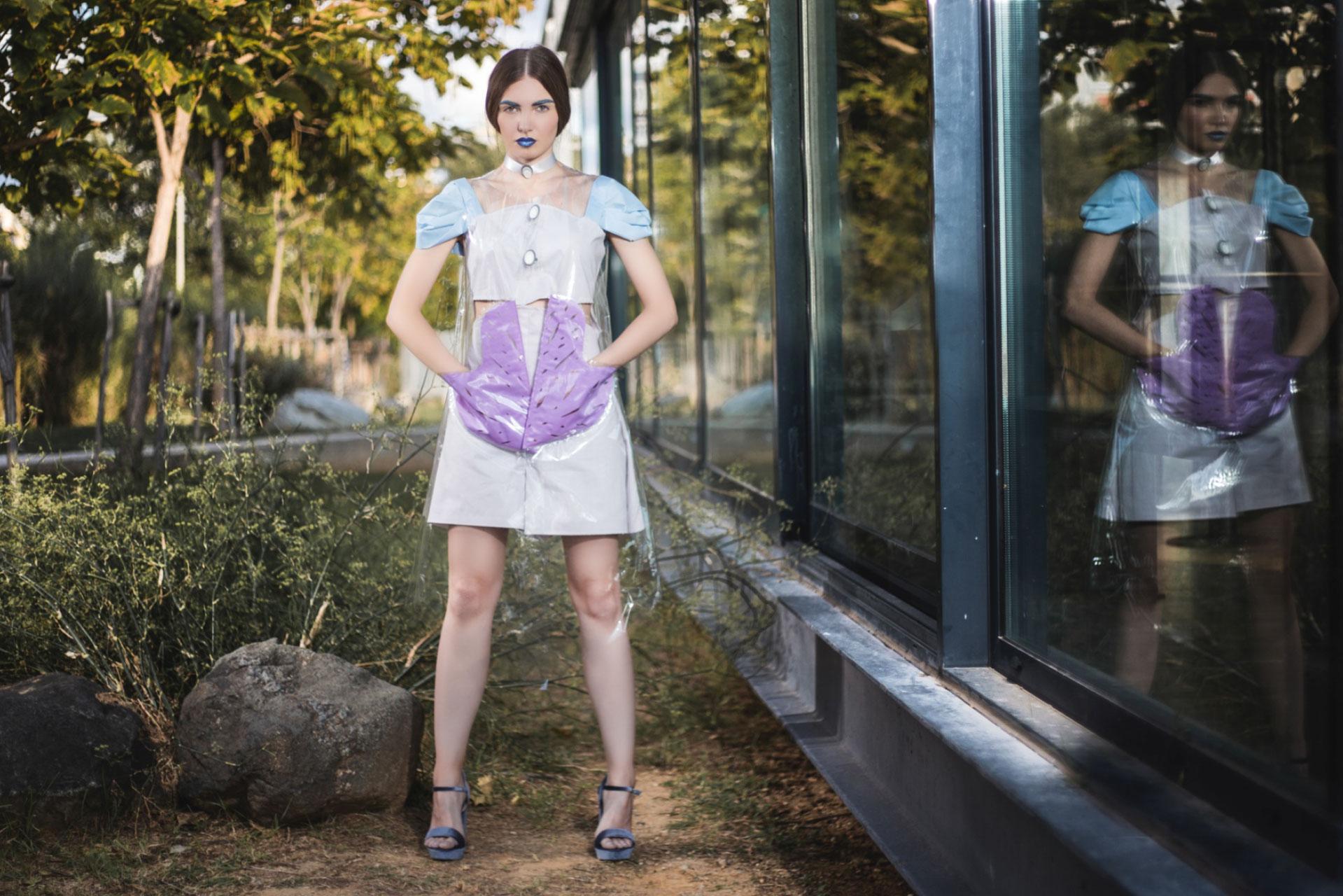 Eleftheria Michalopoulou Greta Oto Evolution